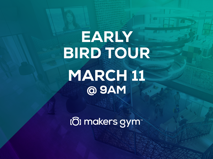 Early Bird Tour